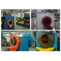 High Quality Wire Wrapped Screen Welding Machine for Water Treatment Manufactures