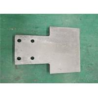 Vacuum Process High Chrome Iron Castings Wear Plates Oem Odm Available Manufactures