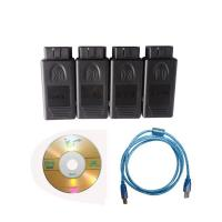 4-IN-1 VAG TOOL KIT VAG Diagnostic Scanner With VAG Dash CAN , COM Manufactures