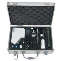 China Gemological Kit Pocket Lab, movable gem testing lab on sale
