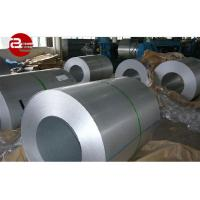 China Oiled And Chromated Galvalume Steel Coil With Prepainted Galvanized Surface Treatment on sale
