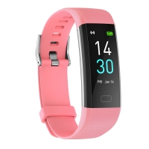 IP68 Waterproof Ble5.0 Blood Oxygen Smartwatch 240*240dpi Manufactures