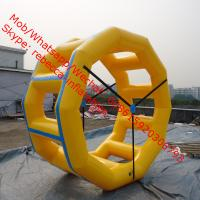 roller ball, Inflatable Zorb Ball for lake, water park Manufactures