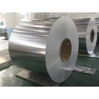 H26 AA5052 Aluminium Alloy Coil , Anodized Aluminum Coil For Channel Letter Construction Manufactures