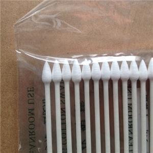 cleanroom cotton swab CS25-002 Manufactures