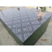 Film faced Plywood Brown film faced plywood Manufactures