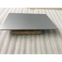 Anti - Corrosion PVDF Aluminum Composite Panel With Pollutant Resistance Manufactures