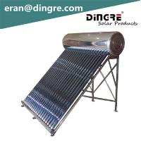 China Solar water heater price We are solar water heater China manufacturer W1 on sale