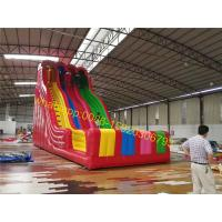 moonwalk inflatable slide giant Manufactures