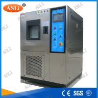 HL Type -70~150C ASLi High Low  Temperature Cycling Chamber with CE Certification Manufactures