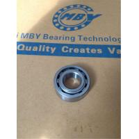 China High Precision Rub Smoothly Ball Bearing Hub Wheel Machines Deep Groove Ball Bearing 6900-2rs on sale