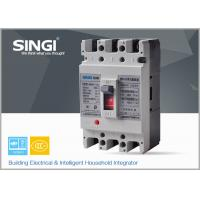 Thermal Magnetic Circuit Breaker 800A 3pole Long - time and instantaneous trip functions Manufactures