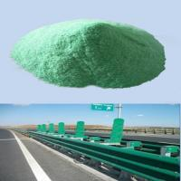 Super Anti-Weathering Powder Coatings for Outdoor Facilities in Different Colors Manufactures