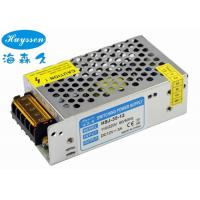 Low Power LED Light Strip Power Supply 12V 3A For LED Display Manufactures