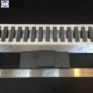 Quality Boron carbide Bulletproof plate(NIJ Level III Stand Alone) / Body armor plate/ Ballistic plate for sale