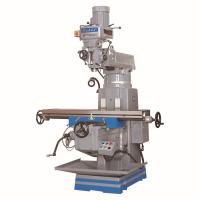 Buy cheap 0.005 Spindle Tolerance Vertical Turret Milling Machine For Daily Necessities from wholesalers