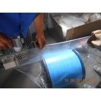 Rubber Sealing Spacer for Triple Glazed Glass Manufactures