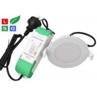 Quality 4000K 6500K Color Temp LED Commercial Lights Customized LED Ceiling Downlight for sale