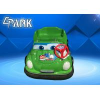 Quality Indoor Battery Bumper Cars With Led Lights Super Beetle Playground for sale