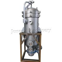 NYB Vertical Pressure Leaf Filters Liquid Filter Machine Long Life Time Manufactures
