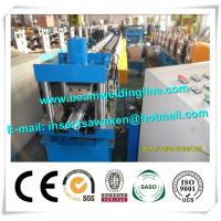 Roller Shutter Steel Silo Forming Machine for Roof and Wall Sheet Manufactures