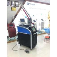 Temporary Picosecond Laser Tattoo Removal Machine For Clinc / Spa Center Manufactures
