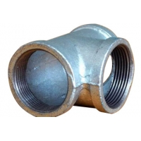 Malleable Iron Reducing Tee Manufactures