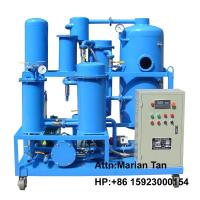 Oil Purifier System for Industrial Lubricants and Hydraulic Oils Manufactures