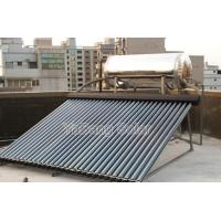 China CE Approved Domestic Use Solar Water Heater (SMVN) on sale