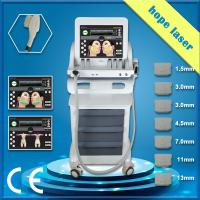 7 cartridges slimming stretch mark removal wrinkle removal hifu machine for face lift Manufactures