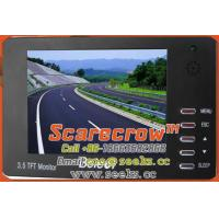 Scarecrow™ B800 Potable Tester with 3.5 inch TFT display(video input and output) Manufactures