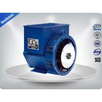 2 / 3 Pitch Brushless Alternator Generator , CE  / ISO Approved Brushless AC Alternator Manufactures
