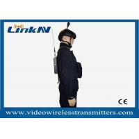 Lightweight Portable Wireless HD SDI Transmitter For International Market Manufactures