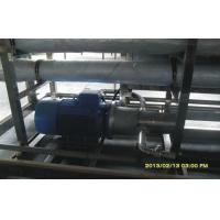 Fixed Level 2 Seawater Desalination Equipment / Machine HDH-II-10T With RO System Manufactures