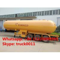 Quality factory sale bulk road transported lpg gas tank, HOT SALE! 2017s new cheapest for sale