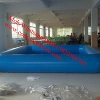 pvc swimming pool pvc swimming pool swim pool for dog in plastic mobile swimming pool Manufactures