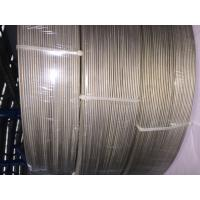 Buy cheap buy AWS5.16 ERTi-2  titanium weld wire from wholesalers
