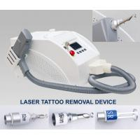 1064nm/532nm Q Switched Nd Yag Laser Machine For Pigmentation Treatment Manufactures