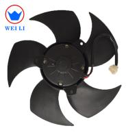 DC Electric Hvac Blower Motor For Truck, Bus Condensing Unit Fan Motor