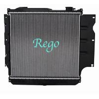 New Replacement Performance Radiator For 87-06 Jeep Wrangler 2.4L & 2.5L & 4.0L & 4.2L Manufactures