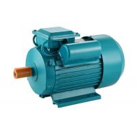 Slight Vibration Single Phase Induction Motors Low Noise For Air Compressors Manufactures