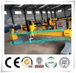 CNC Plasma Metal Cutting Machine , Gantry Sheet CNC Plasma Cutting Machine Manufactures