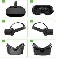 Factory VR BOX 2.0 Suppliers Virtual Reality Glasses for Mobile Phone 3D VR box virtual glasses Manufactures