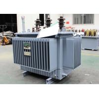 100KVA oil immersed power transformer 11kv step down to 400v for power distribution Manufactures