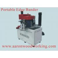 Buy cheap Portable Edge Bander KM600D from wholesalers
