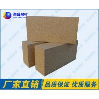 High Temperature Kiln Refractory Bricks With Different Bauxite Chamotte
