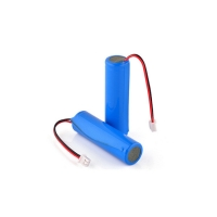 1C Discharge UN38.3 2000mAh 3.7V Lithium Ion Battery Manufactures