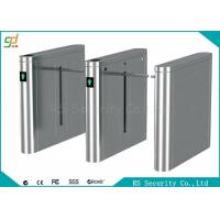 Bi-direction 304 Stainless Steel Drop Arm Barrier With IR Sensor Control System Manufactures