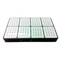 3 Channels Dimmable Hydroponic Grow Lights , 960w 1000w Marijuana Led Grow Lights Manufactures