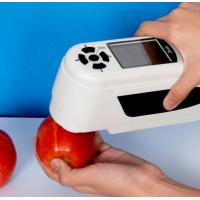 NH310 8mm 4mm tomato colorimeter color reader chroma meter test equipment with 8/d Manufactures